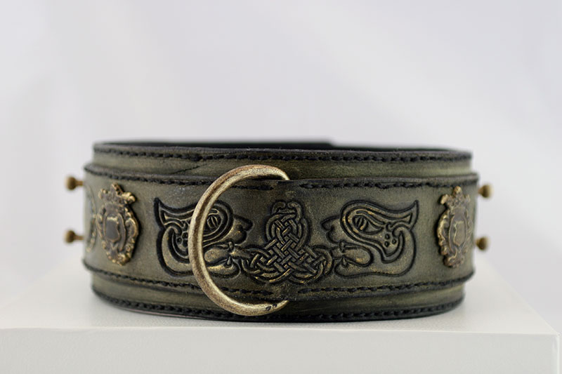 Unique Dog Tags And Collars