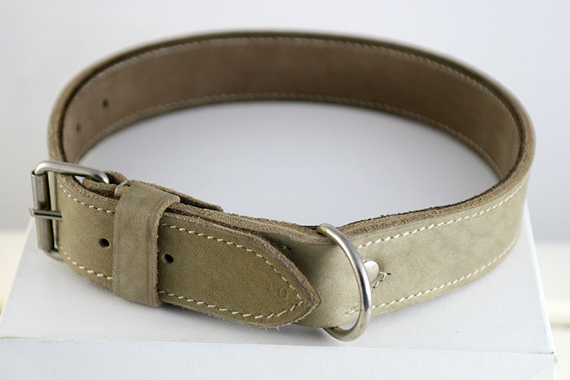 Soft Choke Collars For Dogs